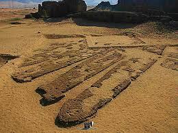 archaeological discoveries in egypt crystalinks