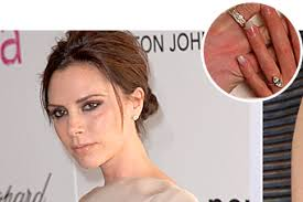 Victoria Beckham Wedding Ring by Inspiration For Your Engagement Ring From The Stars Articles