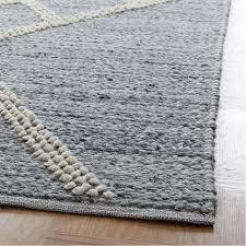argyle sweater rug west elm