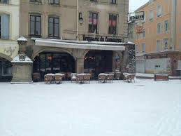 chambre du commerce epinal en hiver photo de brasserie du commerce épinal tripadvisor