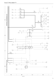 volvo d12 engine wiring diagram volvo wiring diagrams instruction