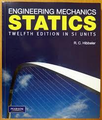 Engineering mechanics statics   th hibbler chapter   problem