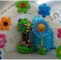 Home Balloon Decoration Page All Coimbatore Balloon Decoration For Kids Birthday Party