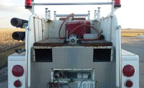 Ford F250 Truck Gas Mileage - saved by fire 1971 ford f 250 brush truck