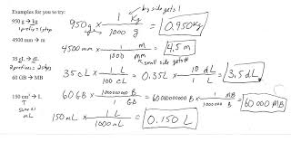 dimensional analysis worksheet answers fts e info