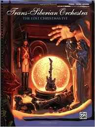 trans siberian orchestra the lost christmas eve piano vocal chords