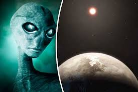 alien breakthrough newly discovered planet u0027just