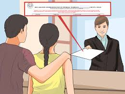 What Do The Colors Of The Italian Flag Mean How To Get Married In Texas 8 Steps With Pictures Wikihow