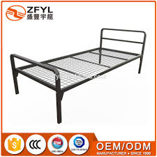 metal tube bed frame metal tube bed frame suppliers and