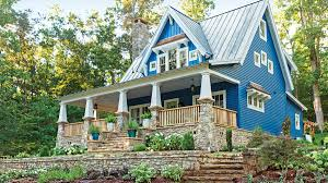 Southern Home Remodeling Southern House Plans Southern Living