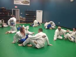starting brazilian jiu jitsu in richmond va richmond virginia