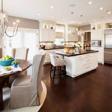 white kitchen cabinets wood floors photos hgtv