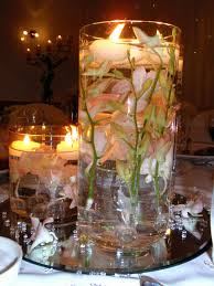 candle centerpiece ideas 57 beautiful floating candles centerpieces ideas for weddings
