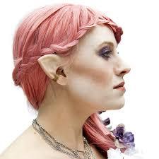 amazon com aradani costumes small elf ears ear tips toys u0026 games