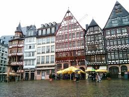 frankfurt am main travels in germany