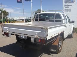 2008 nissan navara d40 rx 4wd t diesel d cab tray topboekeman