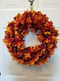 autumn wreath 15 fantastic handmade fall wreath designs that will bring color to