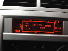 100 ideas esp car warning light peugeot on evadete com