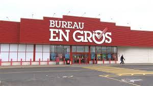 magasin de bureau bureau en gros ferme 225 magasins en amérique du nord ici radio
