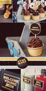 Star Wars Room Decor Etsy by 145 Best Star Wars Party Atmosphere Images On Pinterest Star