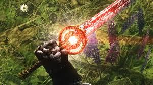 Cool Looking - skyrim best looking sword