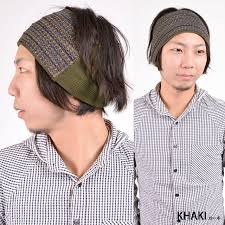 headband men casualbox rakuten global market colorful headband headband men