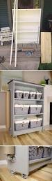 Billy Bookcase Makeover 30 Fabulous Furniture Makeover Diy Projects Hative