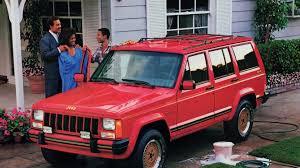 jeep 1989 classic ads 1989 jeep cherokee