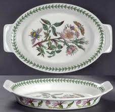 portmeirion dinnerware botanic garden arborea dinner plate