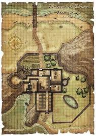 eq2 maps 328 best images on dungeon maps