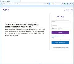 yahoo email junk mail spam and phishing in q2 2014 securelist