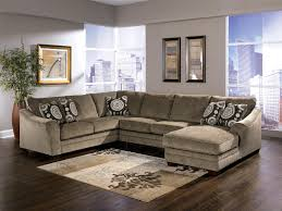 Sectional Sofas Winnipeg Signature Design By Cosmo Marble Sectional Sofa With