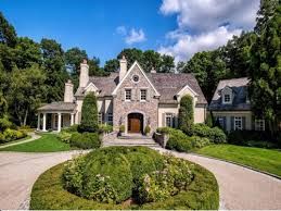 french country mansion estate of the day 8 7 million french country manor in greenwich