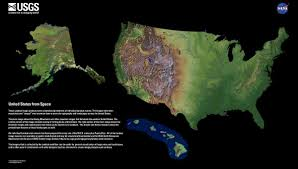 Show The United States Map by Geographic Information Systems And Geospatial Data U2013 Sgt