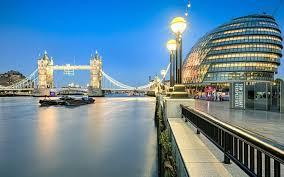 tower bridge london twilight wallpapers tower bridge london uk hd wallpapers pinterest