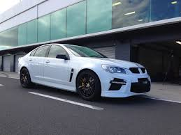 holden gts hsv gts holden had reservations about supercharger project