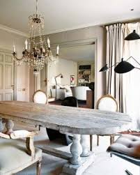 rustic dining room tables visualizeus