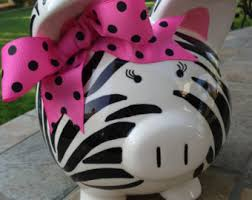 customized piggy bank personalized piggy banks by thislittlepiggiebank on etsy