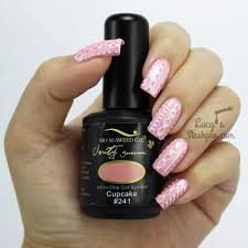 Home Design 3d Gold Tutorial 3d Cable Knit Nails With Bio Seaweed Gel Tutorial Lucy U0027s Stash Pro