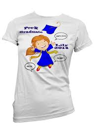 pre k graduation gifts graduation gift t shirt kids personalized kindergarten by stoykots