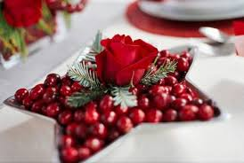 christmas centerpieces 50 easy christmas centerpiece ideas midwest living