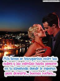 imagenes buenas noches de parejas 15 imágenes de buenas noches en movimiento