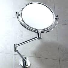 bathroom mirrors with magnification room ome bathroom magnifying