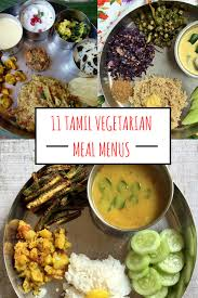 tamil cuisine recipes 11 traditional tambrahm lunch menus tamil vegetarian saffron trail