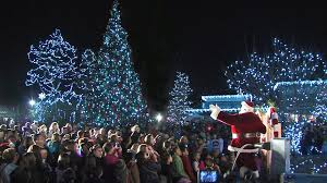 when do the zoo lights start holiday tradition continues with 35th annual pnc festival of lights