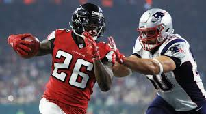 Fantasy Football Bench Players Fantasy Football 2017 Strategy Advice For Drafting On The Turn