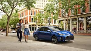 lexus marina del rey 2017 toyota corolla reviews highlight safety and comfort