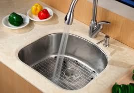 Discount Kitchen Faucet Kitchen Stainless Steel Basin Undermount Sink Sunken Sink