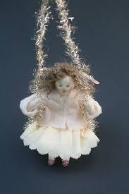 my latest ornament spun cotton ornament journal
