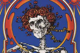 45 years ago grateful dead release their second live album skull